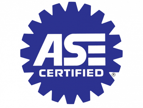 ASE Certified Repair Shop